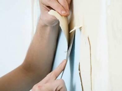 Подготовка стен к отделке своими руками